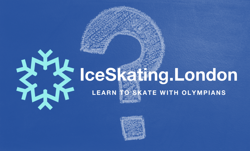 Ice Skating Questions answered by IceSkating.London